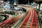 Koji Tajima Chaotic Traffic