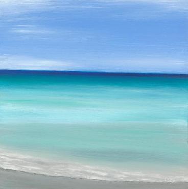 Emmeline Craig Ailleurs Giclee on Canvas