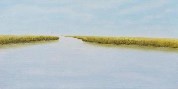 Emmeline Craig Zenitude Giclee on Canvas