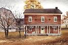 Billy Jacobs The Old Tavern House