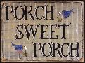 Lisa Hilliker Porch Sweet Porch