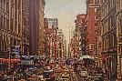 Kathy Jennings A Day In The City