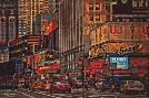Kathy Jennings Times Square