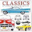 Sellers Classics - Ultimate Automobiles 2008 Calendar