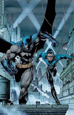 Jim Lee Gotham