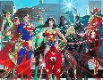 Alex Ross Where Justice Resides