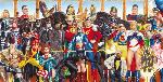 Alex Ross Justice Society: Generations