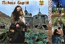 Harry Potter Rubius Hagrid