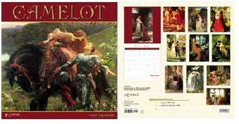 Portal Camelot 2006 Calendar