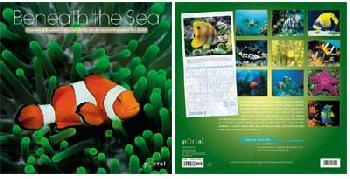 Portal Beneath the Sea 2006 Calendar