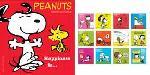 Charles Schulz Peanuts TM.