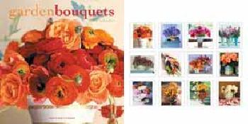 Various Garden Bouquets 2006 Calendar