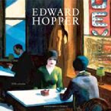 Edward Hopper Edward Hopper 2006 Calendar