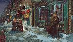 Dean Morrissey A Christmas Carol