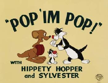 Warner Brothers Pop I