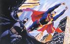 Alex Ross World