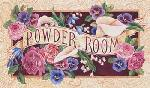 Karen Avery Powder Room