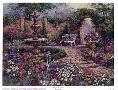 Barbara Mock Tranquil Garden