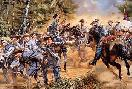 Rick Reeves Advance Brave Georgians