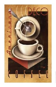 Michael L Kungl American Deco Coffee