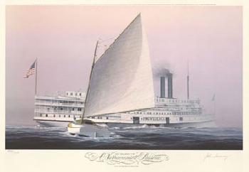 John Mecray Narragansett Passing
