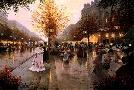 Christa Kieffer An Evening Out