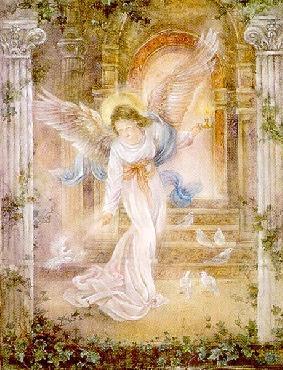 Lena Liu Angel of Light