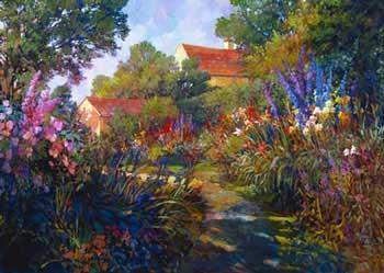 Philip Craig Annapolis Garden