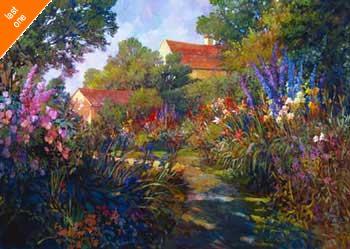 Philip Craig Annapolis Garden   LAST ONES IN INVENTORY!!