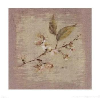 Cheri Blum Apple Blossom Square
