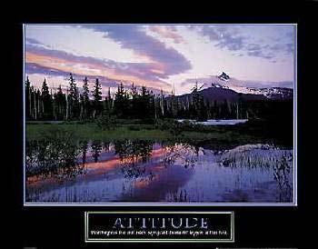Motivational Attitude
