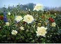 Peter Ellenshaw Autumn Roses