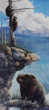 Mario Fernandez Balance of Nature