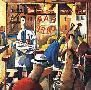 Didier Lourenco Bar and Cafe