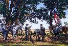 John Paul Strain Battlefield Gettysburg