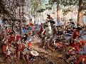 Don Troiani Battle of Cowpens