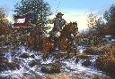 John Paul Strain Battle of Stones River