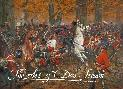 Don Troiani Battle of the Thames, War of 1812