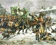Don Troiani Battle of Trenton - December 26, 1776