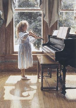 Steve Hanks Beginning