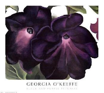Georgia O