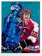 Neiman Bobby Clarke Open Edition on Paper