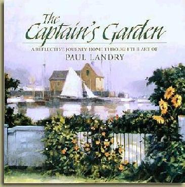 Paul Landry The Captain
