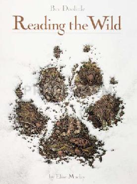 Bev Doolittle Reading the Wild Hardcover Book