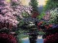 Charles White Bridge of Tranquility