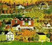 Charles Wysocki Butternut Farms