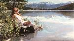 Steve Hanks Canadian Beauty
