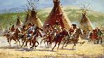 Howard Terpning Capture of the Horse Bundle