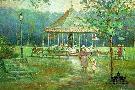 L. Gordon Carousel in the Park