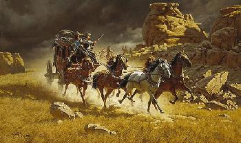 Frank McCarthy Chase